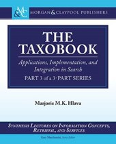The Taxobook