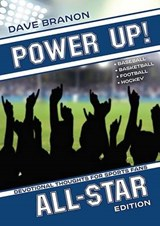 Power Up! All Star | auteur onbekend |