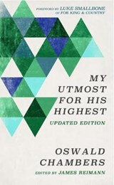 My Utmost for His Highest | Oswald Chambers |