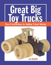 Great Big Toy Trucks