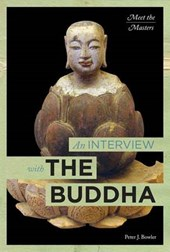 An Interview with the Buddha