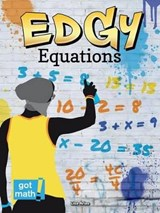 Edgy Equations | Lisa Arias |