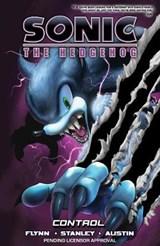 Sonic the Hedgehog | Sonic Scribes |