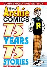 The Best of Archie Comics | auteur onbekend |