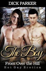 The Boy | Dick Parker |
