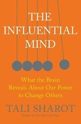 The Influential Mind | Tali Sharot |