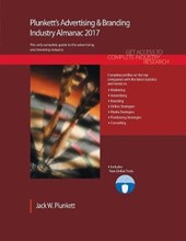 Plunkett's Advertising & Branding Industry Almanac