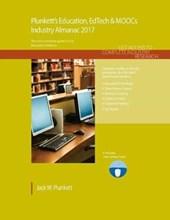 Plunkett's Education, EdTech & MOOCs Industry Almanac