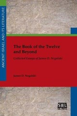 The Book of the Twelve and Beyond | James D. Nogalski |