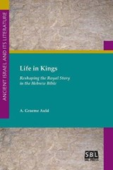 Life in Kings | A. Graeme Auld |