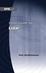 Field Guide to Lidar | Paul Mcmanamon |