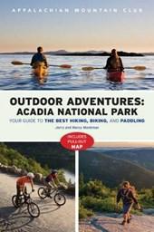 AMC's Outdoor Adventures