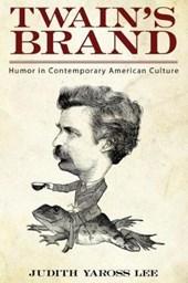 Twain's Brand