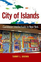 City of Islands | Tammy L. Brown |