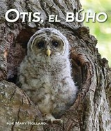 Otis, el búho | Mary Holland |