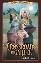 Crossroads in Galilee