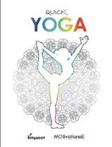 Quick Yoga | Offshoot Books Offshoot Books |