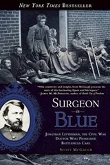 Surgeon in Blue | Scott McGaugh |