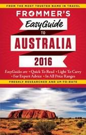 Frommer's Easyguide to Australia
