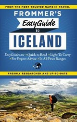 Frommer's Easyguide to Iceland | Nicholas Gill |