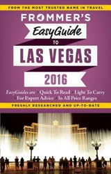 Frommer's Easyguide to Las Vegas | Grace Bascos |