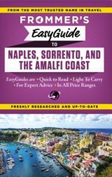 Frommer's Easyguide to Naples, Sorrento & the Amalfi Coast | Stephen Brewer |
