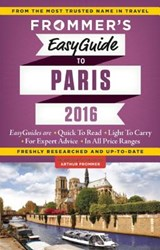 Frommer's Easyguide to Paris | Margie Rynn |