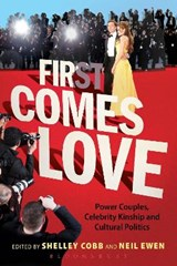 First Comes Love | COBB,  Shelley |