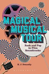Magical Musical Tour | Kevin J. Donnelly |