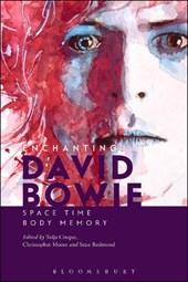 Enchanting david bowie :