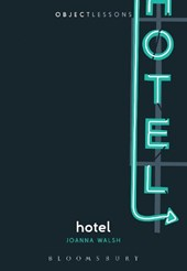 Hotel the hidden live of