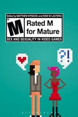 Rated M for Mature | auteur onbekend |