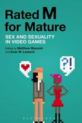 Rated M for Mature | Matthew Wysocki |