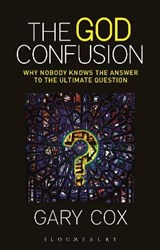 The God Confusion | Gary Cox |