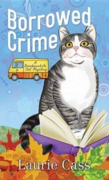 Borrowed Crime | Laurie Cass |