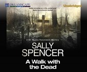 A Walk with the Dead | Sally Spencer |