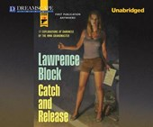 Catch and Release | Lawrence Block |