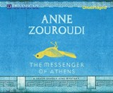 The Messenger of Athens | Anne Zouroudi |