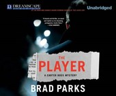 The Player | Brad Parks |