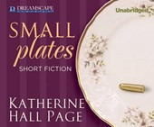 Small Plates | Katherine Hall Page |