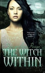 The Witch Within | Jacqueline Paige |