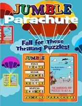 Jumble Parachute