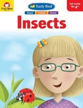 Early Bird Insects | Evan-Moor Educational Publishers |