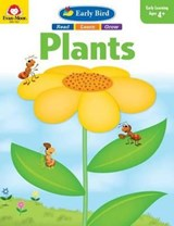 Early Bird Plants | Evan-Moor Educational Publishers |