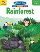 Early Bird Rainforest | Evan-Moor Educational Publishers |