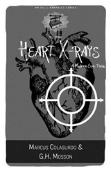 Heart X-rays | Colasurdo, Marcus ; Mosson, G. H. |