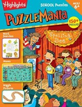School Puzzles | Highlights For Children |