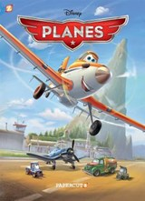 Disney Graphic Novels Planes | Lasseter, John ; Hall, Klay |