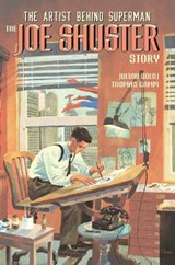 The Joe Shuster Story | Julian Voloj |