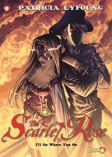 The Scarlet Rose 2 | Patricia Lyfoung |